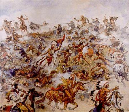 Custer's Little Big Horn