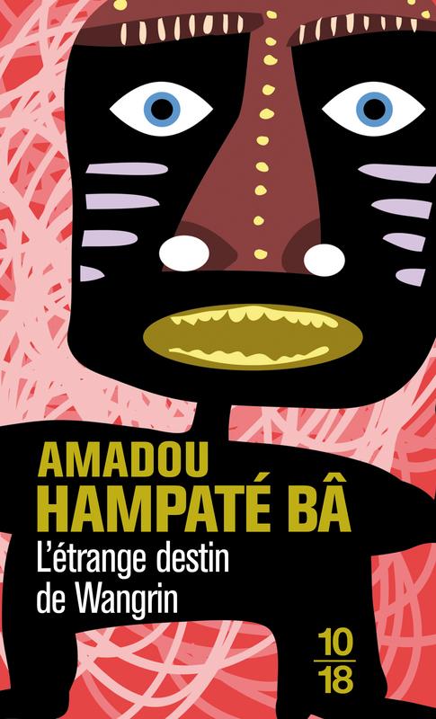 Abdoulaye sadji maimouna