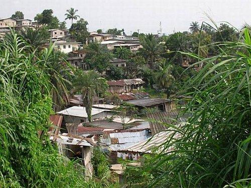 Apr U00e8s La Mort De Bongo Au Gabon   La Fin Du Dictateur Mais